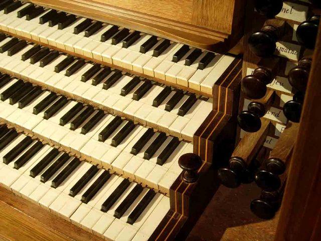 fuite air sur orgue de barbartie